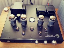 Rogue Audio Cronus Magnum 2