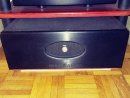 Rogue Audio Stereo 100