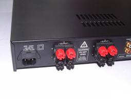 Audiolab 8000S