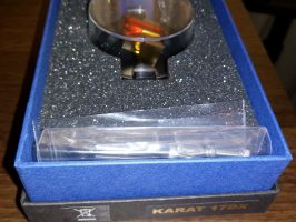 Dynavector DV KARAT 17DX MC Cartridge