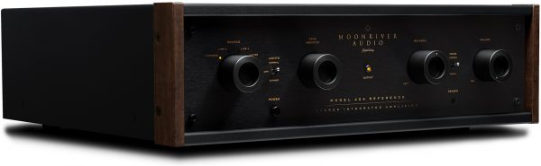 Moonriver 404 Reference integrated amplifier